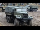 Panzer Power Tag der Technik Show 2016