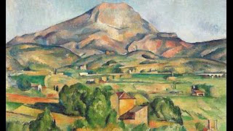 Поль Сезанн. Художник для художников. Часть IV. Paul Cezanne. The artist for the artists. Part IV