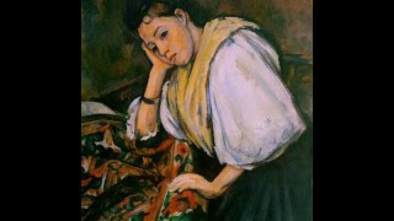 Поль Сезанн. Художник для художников. Часть V. Paul Cezanne. The artist for the artists. Part V