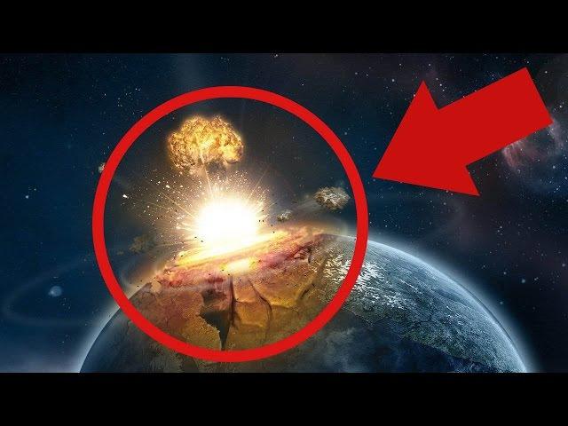 Запущен обратный отсчет: конец свет приближается. Откровение Иоанна Богослова. ...