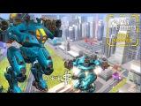 War Robots - Hover. Робот который летает!