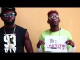 Bello FiGo ft The GynoZz - Non Pago Affitto (SwaG NeGri) Stai Li A Pagare!!! HD
