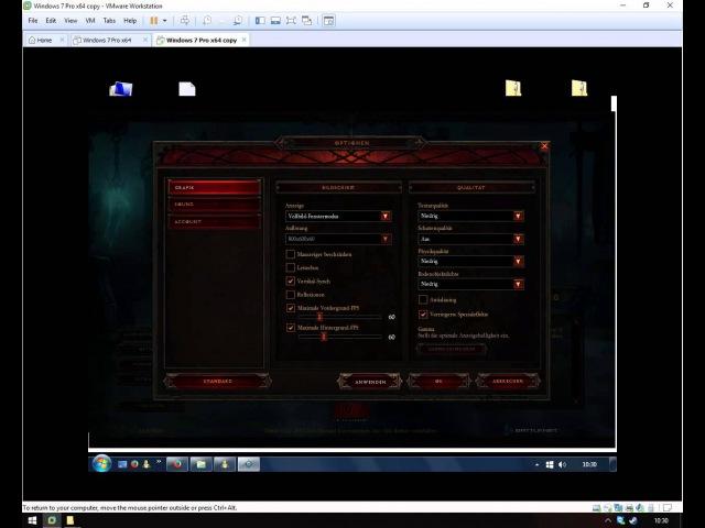 1. Download Install Diablo 3 Bot RoS-Bot 2.01b
