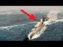 Экстремальные Мгновения в Море, Шторма Волны Монстры, внутри Корабля. Идеальный Шторм