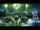 Welcome To The Dark Side of Japan - Yamaha MT-07, MT-09, MT-10