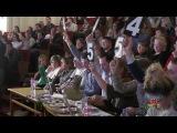 КВН. Зареченская лига. Полуфинал. Оценки за первый конкурс. Часть 10. 2016