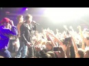 ПИКА feat. IЮный - Цепи (Prod. by YUNII) LIVE