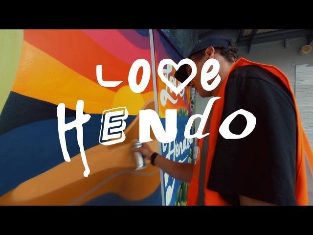 Berst Workshop Series: Love Hendo 2017