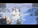 WoT Blitz-AMX 1390 ВОИН И РЕДЛИ
