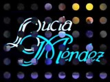 LUCIA MENDEZ...TONTO
