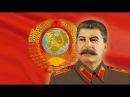 Товарищ Сталин в цвете. Comrade Stalin in color.