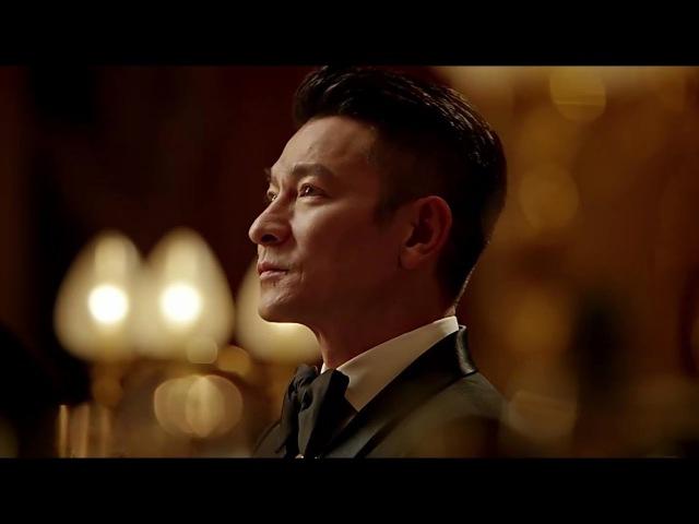Тизерный трейлер Канны китайского комедийного боевика Авантюристы