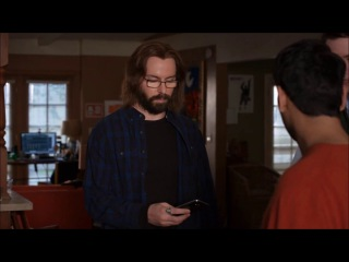 Silicon Valley S4E6 - Gilfoyle & Dinesh Cell Phone Fight