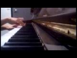 La Parfum de Fleurs (Guang Hong's Short Program) - Piano Cover (from Yuri!!! on ICE)
