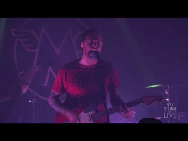 WAILIN STORMS live at Bar Matchless, Aug. 26th, 2017 (FULL SET)