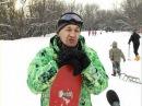 Горнолыжный спорт в Лисичанске Архив. 7 февр. 2011 г.