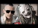 Linkin Park / Slipknot - The Victimized Anthem [OFFICIAL MUSIC VIDEO] [FULL-HD] [MASHUP]