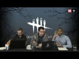Dead By Daylight Twitch #24 Mostly treats with a chance of tricks
