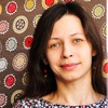 Natalia Chekulaeva