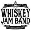 ВiскiДжэм a.k.a. WhiskeyJamBand