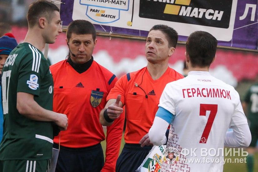 Сергей Березка
