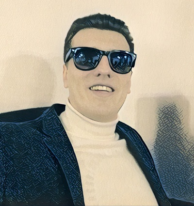 Максик Богославский