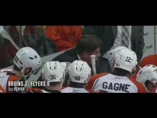 FlyersTV Originals_ The Captain. Follow Flyers Captain Claude Giroux