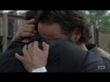 The Walking Dead 7x08 Ending Scene Mid Season Finale