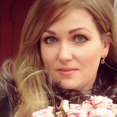 Юлия Журлинская