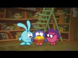 Смешарики 2D лучшее _ Все серии подряд - старые серии 2009 г. 6 сезон (Мультики для детей)