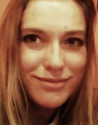 Екатерина Жданова