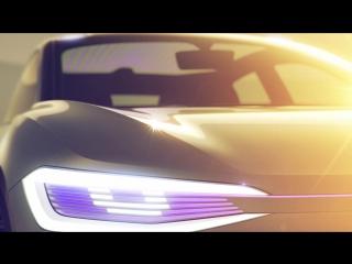 Volkswagen I.D. СUV
