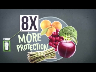 Rain - живое клеточное питание, источник энергии и здоровья! Возьми то, что предназначено для тебя природой!