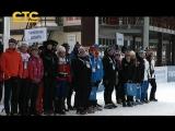 Первенство России по биатлону стартовало в Ханты-Мансийске