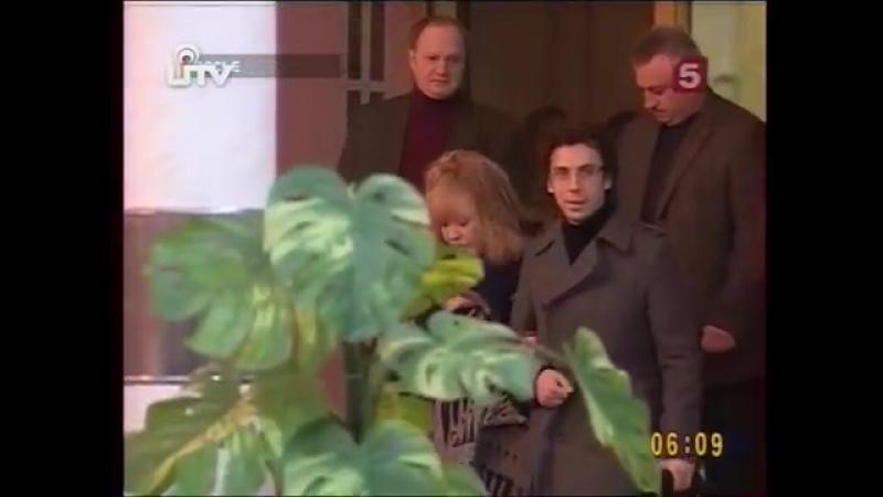 2011.15.04.Алла Пугачеёва. Сюжет новостей 5 канала