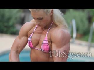 Gillian Kovack Fbb