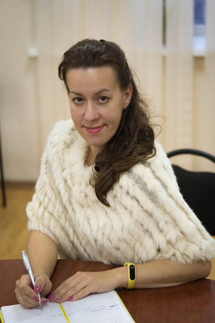 Анна Варакина, Архангельск - фото №1