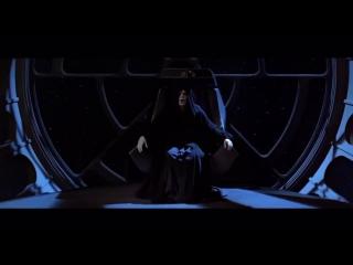 Персонажи Star Wars поют песню All Star (VHS Video)