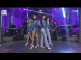 [170624]  T-ARA Hit Song Medley  tvN Saturday Night Live
