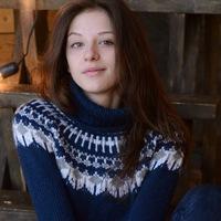 Анастасия Вершенник