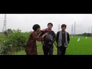 Jombie Ft LeeYang, Sâu Endless - Hai Lúa Tây Du 「MV」