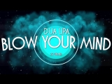 RTG #1 • Finland • Dua Lipa - Blow Your Mind (Mwah!)