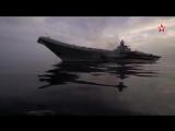 Адмирал Кузнецов внутри и снаружи - чем гордится российский флот