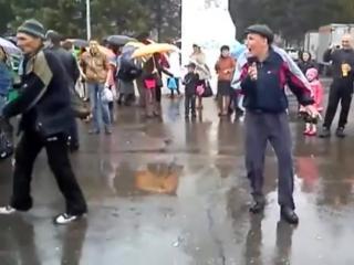 Уличные танцы 3 часть.StreetDance 3 part.