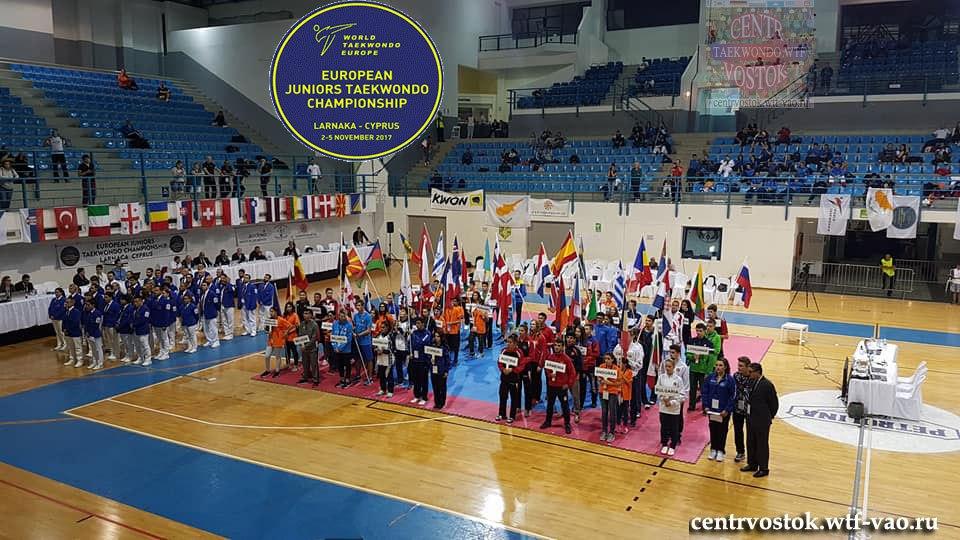 WTE Larnaca 2017