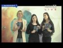 Вконтакте_live_12.10.16_Лена Максимова, Мишель Петрович, Рагда Ханиева и Николай Агутин