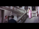 Розовая Пантера  The Pink Panther (1963) Rus (480p)