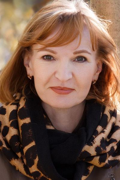 Лидия Борзаковская