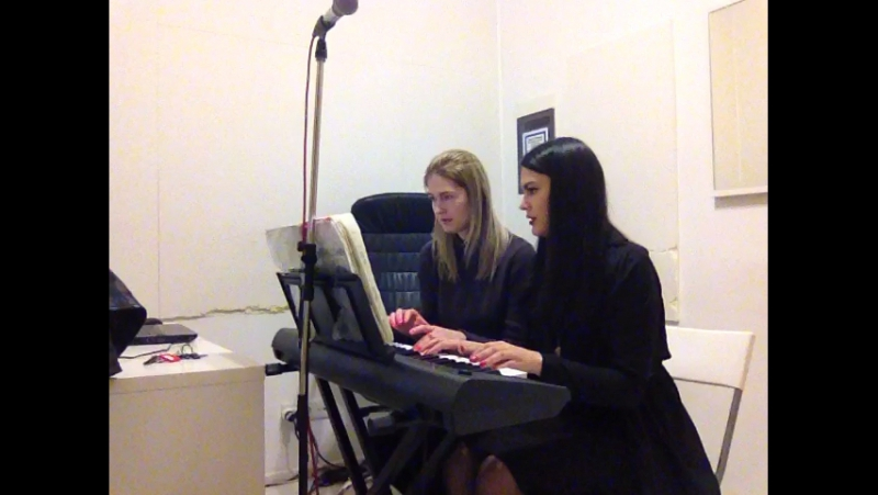 Горлова Анастасия (уроки фо-но)