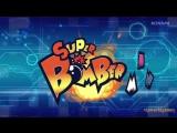 Super Bomberman R - Анонс  игра для Nintendo Switch